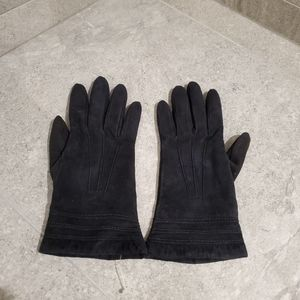 Accessories - 1980s Vintage Leather Gloves